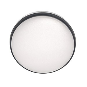 30W 400mm Round Dimmable LED Oyster Ceiling Light